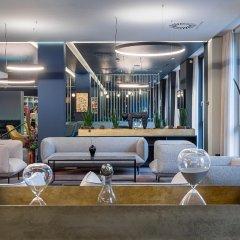 Azimut Hotel Vienna Вена гостиничный бар