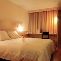 Отель ibis Luxembourg Aéroport комната для гостей фото 4
