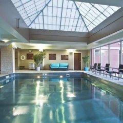 Отель Hampton Inn And Suites Columbus Downtown Колумбус бассейн фото 3
