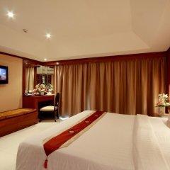 Rayaburi Hotel Patong 4* Апартаменты фото 4