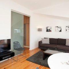 Апартаменты Bairrus Lisbon Apartments - Rossio Лиссабон фото 8