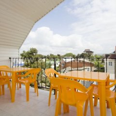 Гостиница Guest House Kiparis в Анапе отзывы, цены и фото номеров - забронировать гостиницу Guest House Kiparis онлайн Анапа фото 22