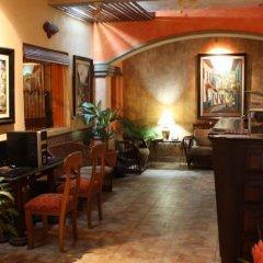 Отель Camino Maya Копан-Руинас развлечения