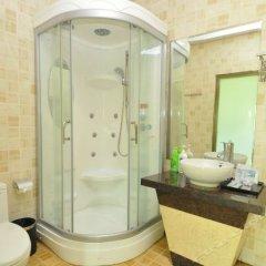 Vanilla World Hotel ванная