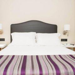 Отель Exe Moncloa Мадрид комната для гостей