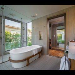 Отель Radisson Blu Resort Cam Ranh Вьетнам, Кам Лам - отзывы, цены и фото номеров - забронировать отель Radisson Blu Resort Cam Ranh онлайн ванная