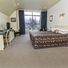 Отель Colonial Manor Motel комната для гостей фото 2