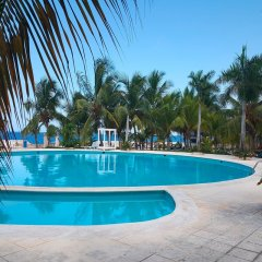 Отель Whala!bayahibe Доминикана, Байяибе - 4 отзыва об отеле, цены и фото номеров - забронировать отель Whala!bayahibe онлайн бассейн фото 2