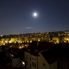 Отель Marketa Чехия, Прага - 3 отзыва об отеле, цены и фото номеров - забронировать отель Marketa онлайн приотельная территория фото 2