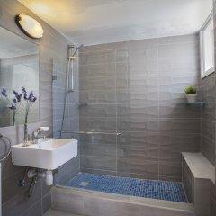 Отель Protaras Villa Delphini ванная фото 2