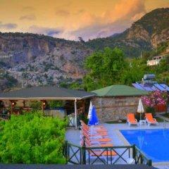 Отель Montenegro Motel фото 7
