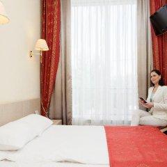 AMAKS Конгресс-отель 3* Стандартный номер с различными типами кроватей фото 20