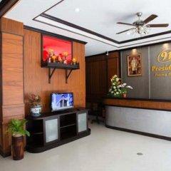 Отель 91 Residence Patong Beach интерьер отеля фото 2