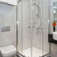 Style Hotel Sisli ванная