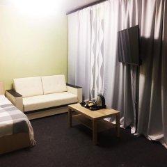 Гостиница Партизан комната для гостей фото 2
