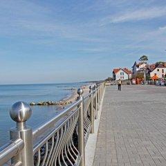 Мини-Отель Принцесса Элиза пляж