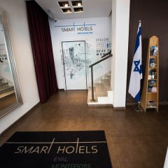 Jerusalem Inn Израиль, Иерусалим - 6 отзывов об отеле, цены и фото номеров - забронировать отель Jerusalem Inn онлайн питание фото 3