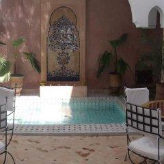 Отель Riad Ailen Марракеш фото 19