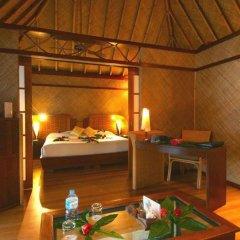 Отель InterContinental Le Moana Resort Bora Bora в номере фото 2
