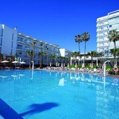Отель Riu Nautilus - Adults only бассейн фото 4