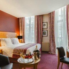 Les Jardins du Marais Hotel фото 20
