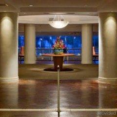 Отель Grand Lucayan Resort Bahamas интерьер отеля