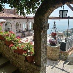 Отель B&B Monte Brusara Равелло фото 2