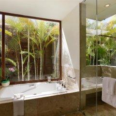 Отель Fairmont Mayakoba ванная