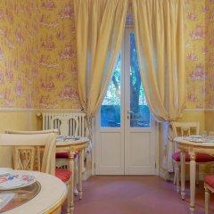 Отель B&B Relais Tiffany в номере фото 2
