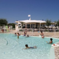 Отель Residenza Parco Fellini Римини детские мероприятия фото 2