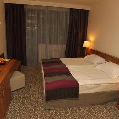 Отель Strazhite Hotel - Half Board Болгария, Банско - отзывы, цены и фото номеров - забронировать отель Strazhite Hotel - Half Board онлайн комната для гостей фото 4