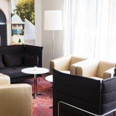 Отель Finn Швеция, Лунд - отзывы, цены и фото номеров - забронировать отель Finn онлайн интерьер отеля