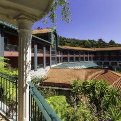 Отель Quinta do Monte Panoramic Gardens Португалия, Фуншал - отзывы, цены и фото номеров - забронировать отель Quinta do Monte Panoramic Gardens онлайн фото 12