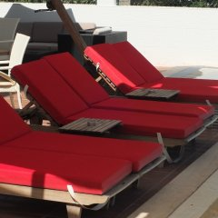 Lapis Port Sorf Hotel Чешме бассейн фото 3