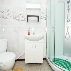 Гостиница Ladomir Borisovo ванная фото 2