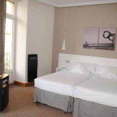 Отель Hostal Alemana Испания, Сан-Себастьян - отзывы, цены и фото номеров - забронировать отель Hostal Alemana онлайн комната для гостей фото 3