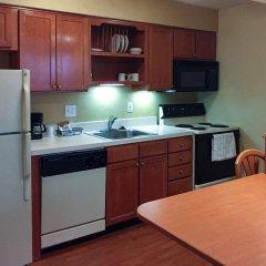 Отель Hawthorn Suites By Wyndham Airport Columbus East Колумбус фото 4