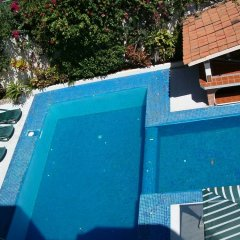 Отель Casa Azul бассейн фото 2