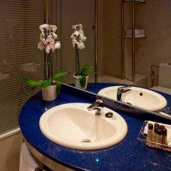 Отель Aretxarte Испания, Дерио - отзывы, цены и фото номеров - забронировать отель Aretxarte онлайн ванная