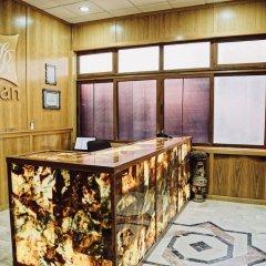 Hôtel Iman in Nouakchott, Mauritania from 95$, photos, reviews - zenhotels.com photo 3