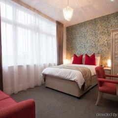 Отель W12 Rooms комната для гостей фото 3