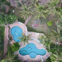 Отель Southern Lanta Resort Таиланд, Ланта - отзывы, цены и фото номеров - забронировать отель Southern Lanta Resort онлайн спортивное сооружение
