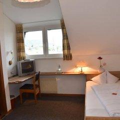 Отель Angerburg Blumenhotel Аппиано-сулла-Страда-дель-Вино комната для гостей фото 2