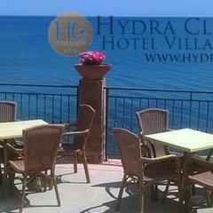 Hotel Hydra Club Казаль-Велино питание фото 2