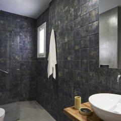 Отель Urban Heights 2bd Apartment Греция, Афины - отзывы, цены и фото номеров - забронировать отель Urban Heights 2bd Apartment онлайн ванная фото 2