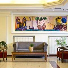 Vergina Hotel интерьер отеля фото 3