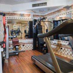 Adler Cavalieri Hotel фитнесс-зал