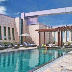 Отель The leela Hotel ОАЭ, Дубай - 1 отзыв об отеле, цены и фото номеров - забронировать отель The leela Hotel онлайн бассейн