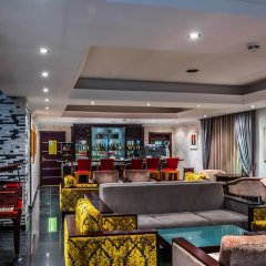 Protea Hotel Kuramo Waters Лагос фото 5