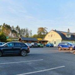 Отель Komorni Hurka Чехия, Хеб - отзывы, цены и фото номеров - забронировать отель Komorni Hurka онлайн фото 4